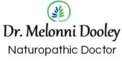 Dr. Melonni Dooley Logo