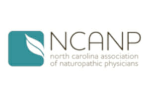 North Carolina Association of Naturopathic Physicians Logo